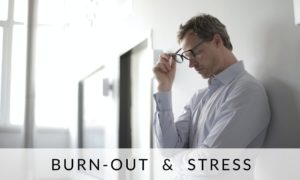 Burn-Out und Stress